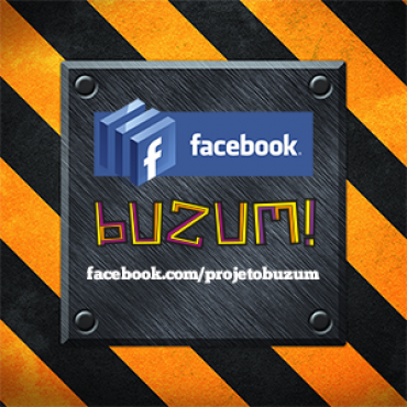 BUZUM! NO FACEBOOK