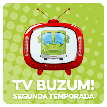 TV BUZUM! SEGUNDA TEMPORADA